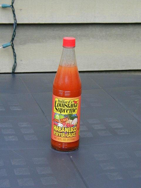 bullard hot sauce