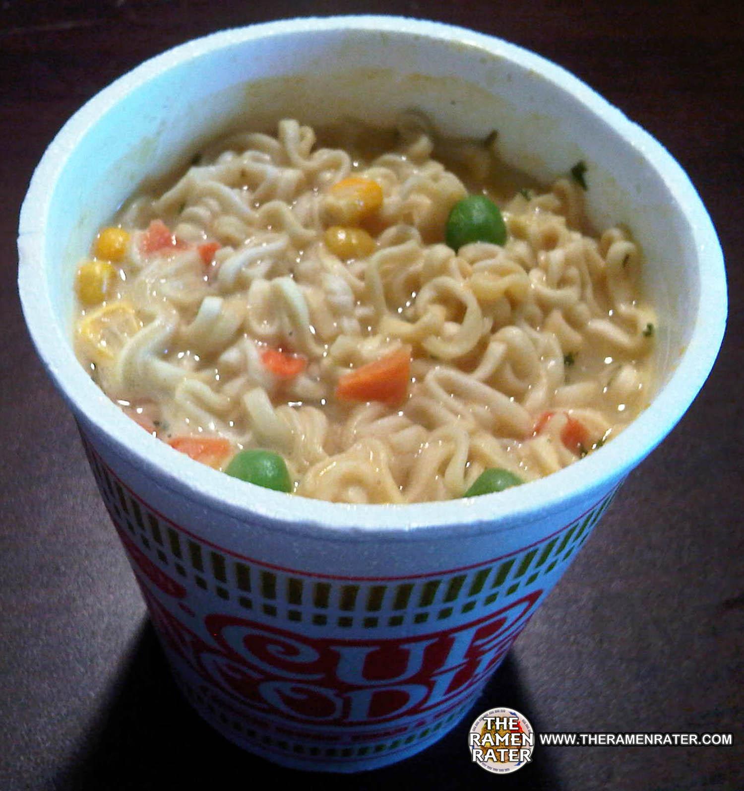 How to cook chicken flavor ramen noodles