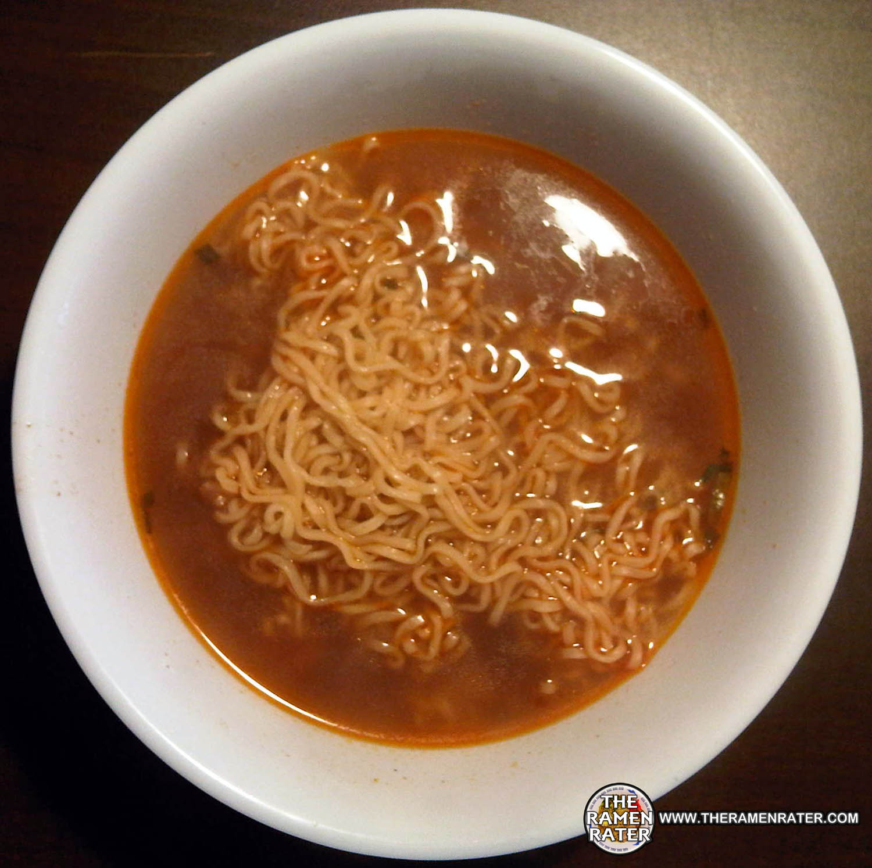 #164: Unif Tung-I Artificial Beef Flavor Ramen Noodles ...
