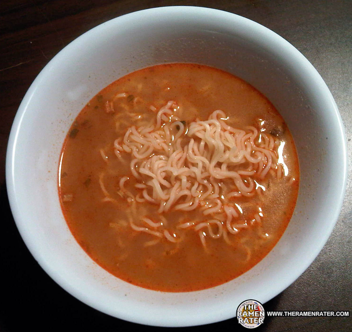 190: Maggi Tom Yam Flavour Instant Noodles - The Ramen Rater