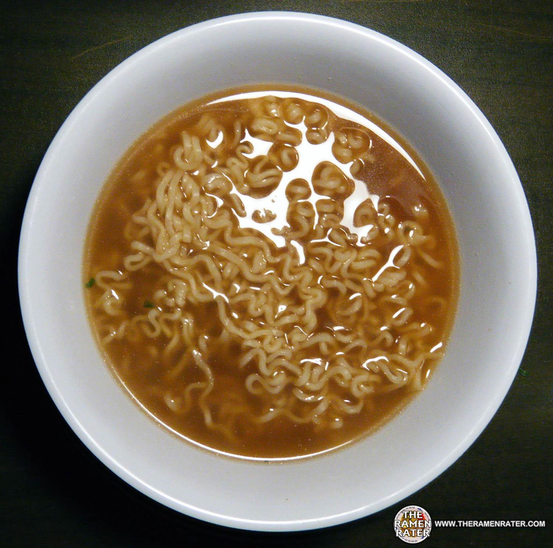 #356: Maruchan Roast Beef Flavor Ramen Noodle Soup - The ...