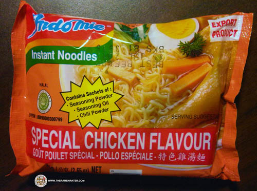 instant noodles literature review Reviews of instant noodles and ramen from around the world but now i am able to review packets, which is what instant noodles are really all about.