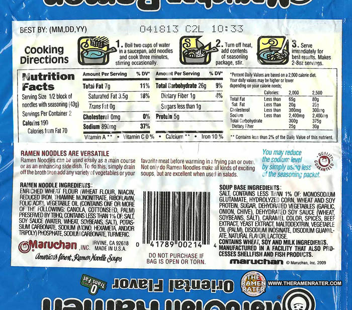Re Review Maruchan Ramen Noodle Soup Oriental Flavor in addition 919 Maruchan 35 Less Sodium Beef Flavor Ramen Noodle Soup further Ramen Noodles Made Easier For Toddlers additionally Ramen additionally 935 Maruchan Instant Lunch Beef Flavor Ramen Noodles With Vegetables. on top ramen nutrition