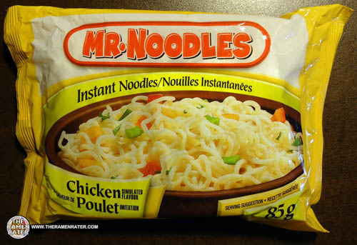 800 mr noodles instant noodles chicken simulated flavour the
