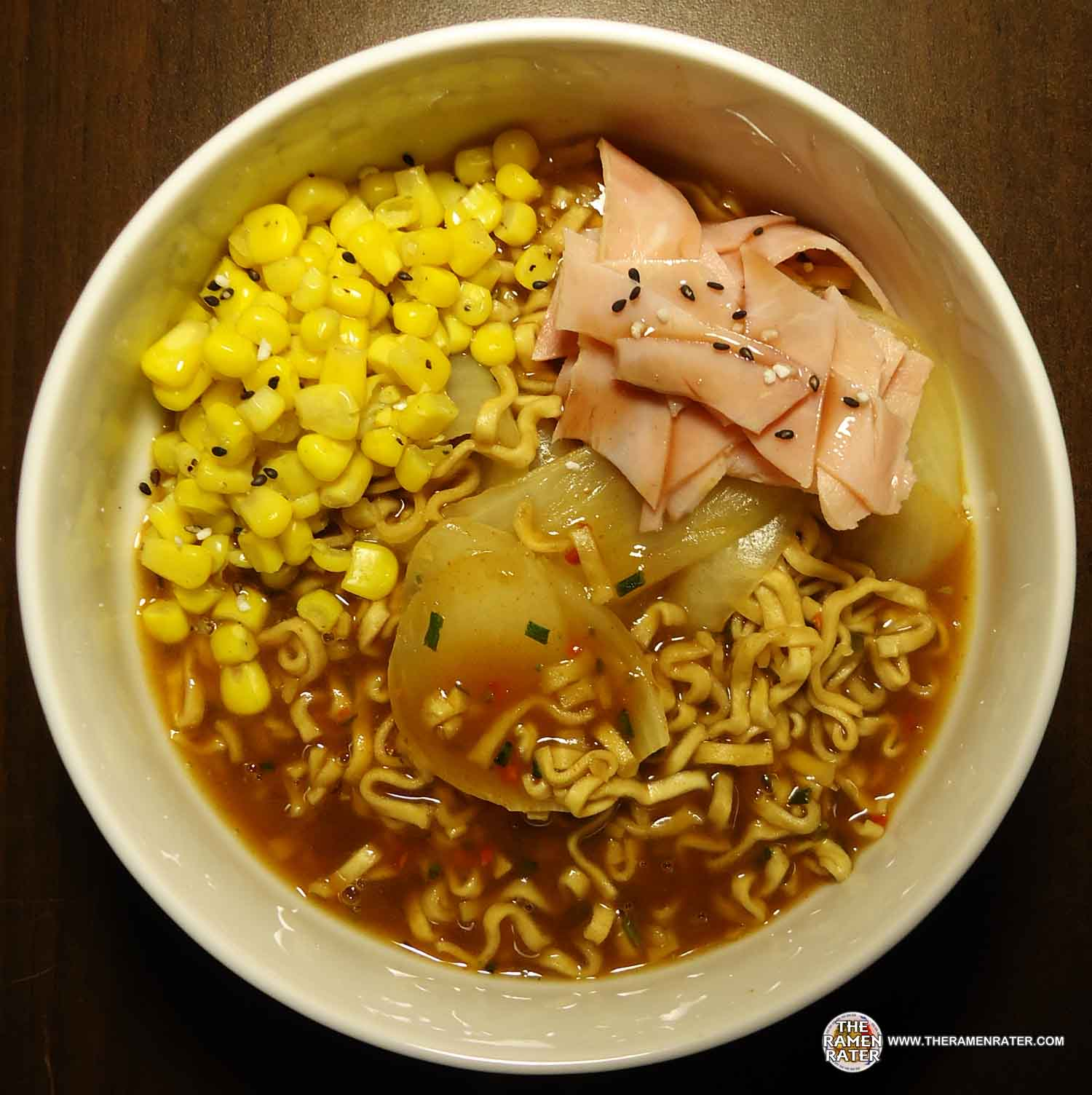 how to make ramen noodles in a pot