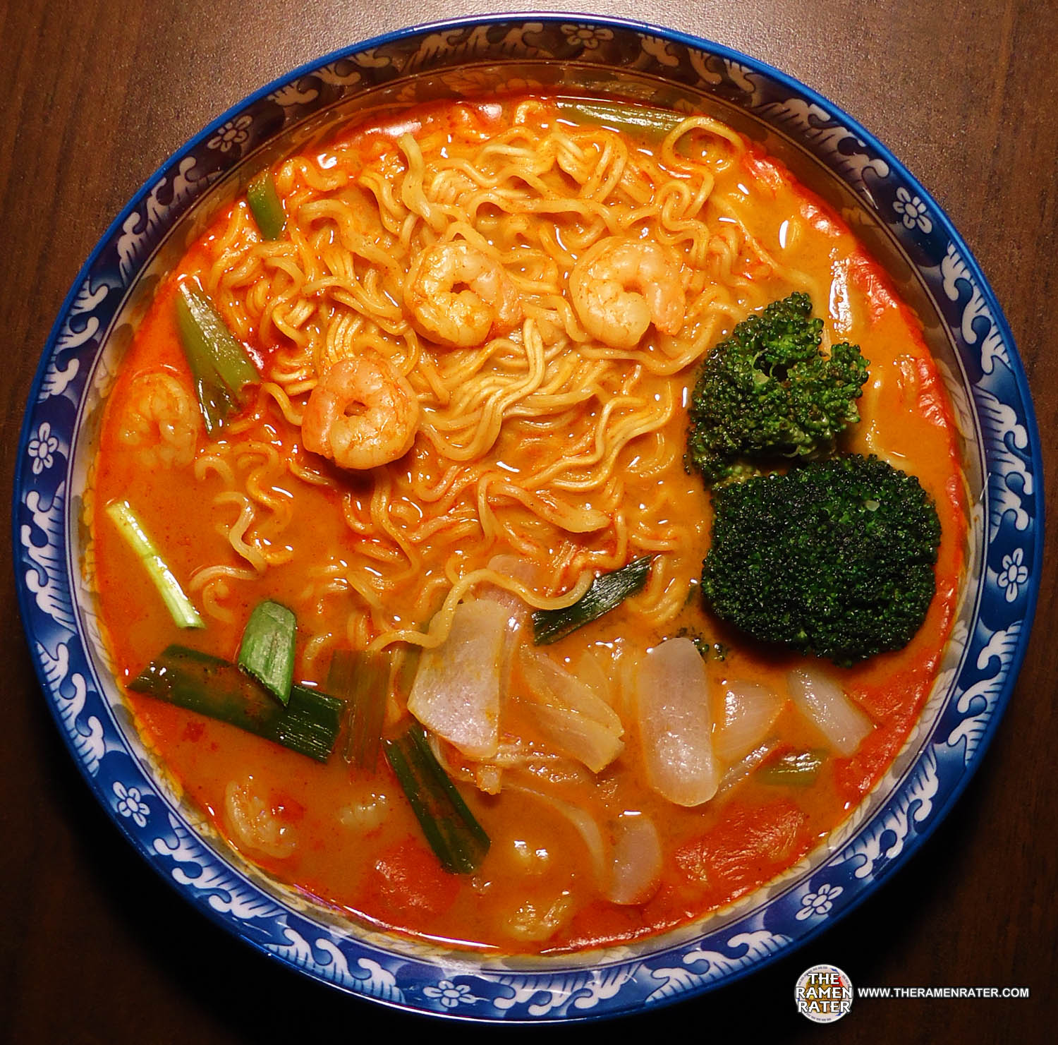 MyKUALI PENANG WHITE CURRY INSTANT NOODLE # TOP RANKING ASIA