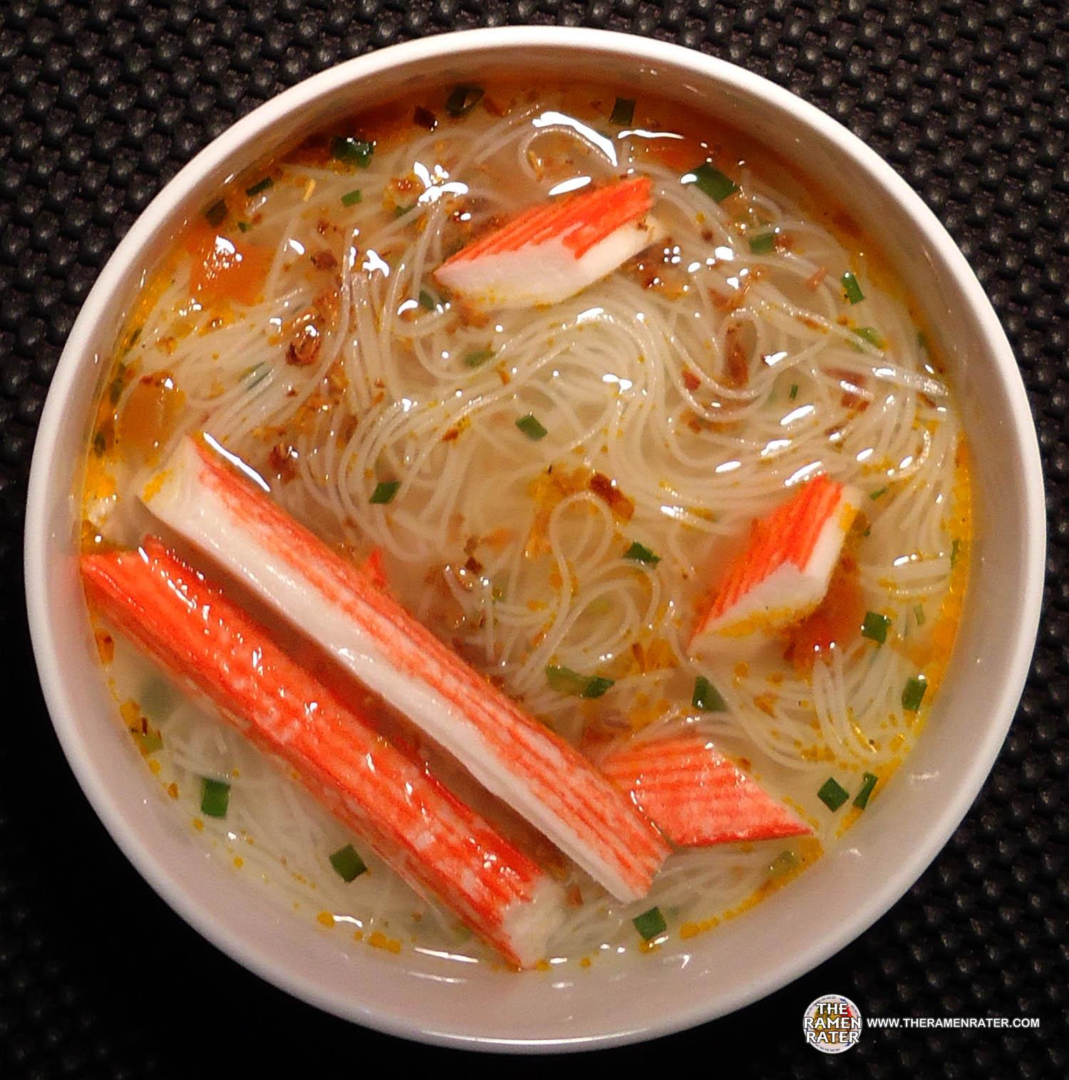 #1156: Vifon Oriental Style Instant Vermicelli Sour Crab ...