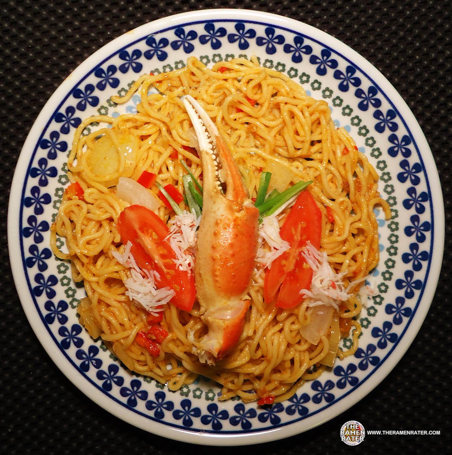 #1271: Prima Taste Singapore Chilli Crab La Mian - The ...
