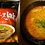 The Ramen Rater's Top Ten South Korean Instant Noodles Of All Time 2014 Edition