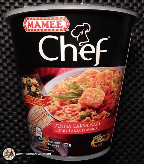2aa91d77db37 Meet The Manufacturer   1359  Mamee Chef Curry Laksa Flavour - The ...