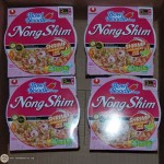 Brand New Products From Nongshim America!