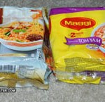 Meet The Manufacturer: Product Samples From Maggi Singapore