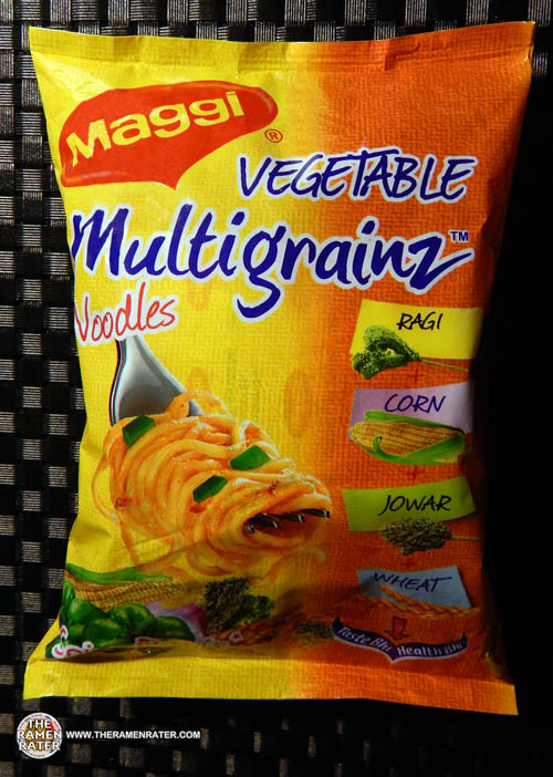 how to prepare maggi with vegetables
