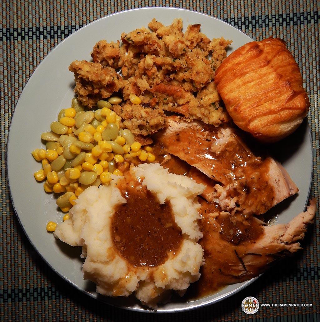 turkey dinner gravy recipe