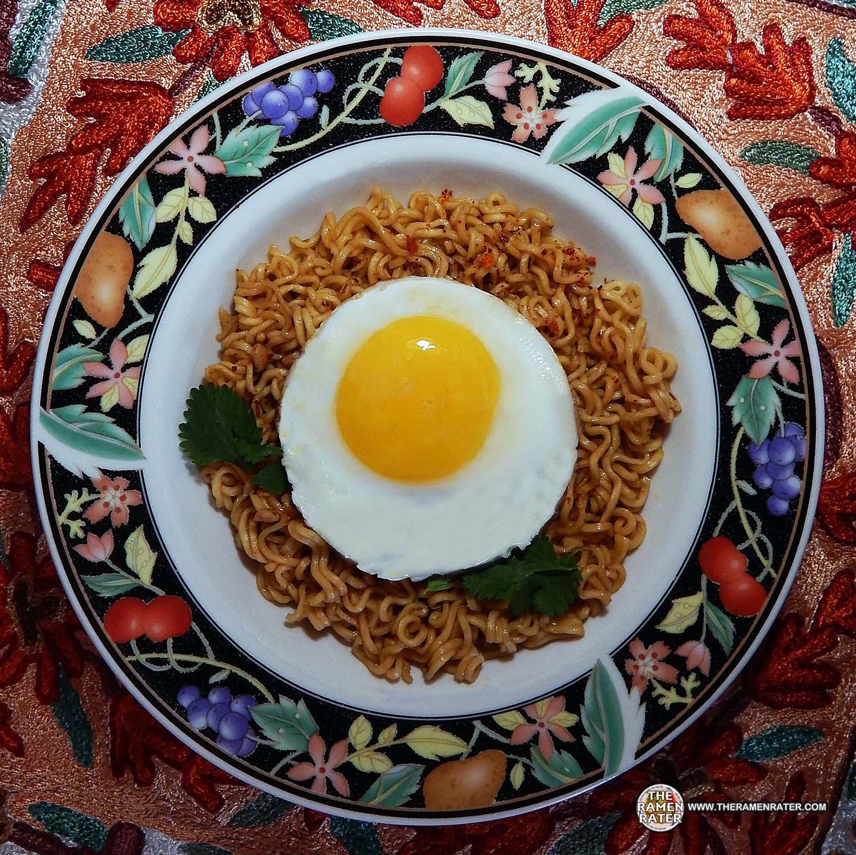 #1856: Indomie Instant Cup Noodles Mi Goreng Fried Noodles - The Ramen Rater