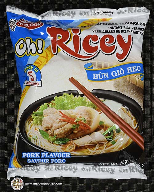 2213 acecook oh ricey pork flavour the ramen rater
