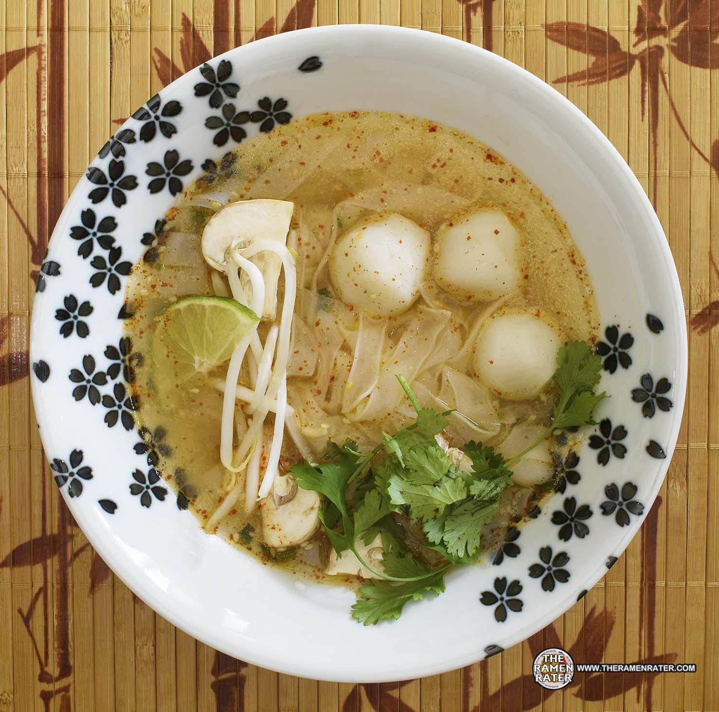 how to cook flat ramen noodles