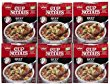 #2383: Nissin Cup Noodles Beef Flavor Ramen Noodle Soup (New Recipe) - The Ramen Rater - USA - instant noodles