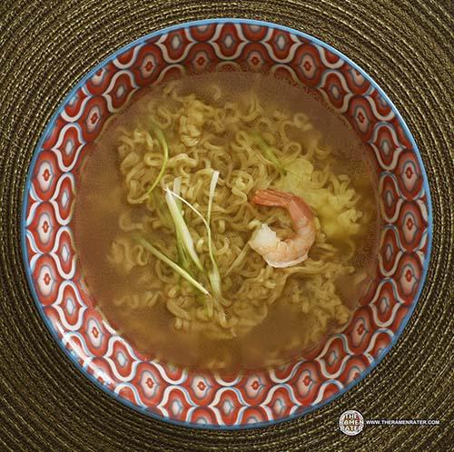 #2303: Maruchan Sopa Maruchan Sabor A Camaron - Mexico