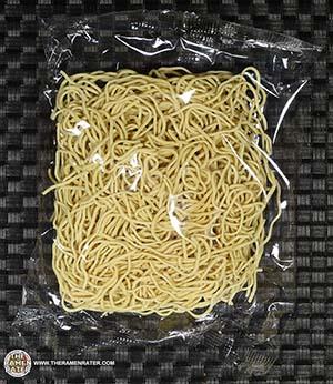 #2348: Ripe'N'Dry Hokkaido Salt Ramen - Japan - The Ramen Rater - instant noodles