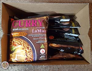 More Product Samples From Prima Taste - Singapore - The Ramen Rater - instant noodles