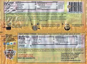 Meet The Manufacturer: #2410: Mama Pat's Lamb Stew Flavor Instant Ramen Noodles - United States - The Ramen Rater - instant noodles