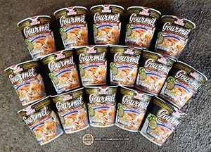 Nissin Mexico Sends Cup Noodles Gourmet! - Mexico - The Ramen Rater - fideos instantanea