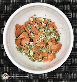 Meet The Manufacturer: #2449: KOKA Delight Tomato Flavor Instant Non-Fried Noodles - Singapore - The Ramen Rater - Tat Hui