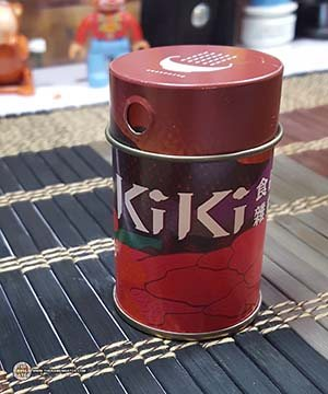 Meet The Manufacturer: Product Samples From Kiki Noodles 1