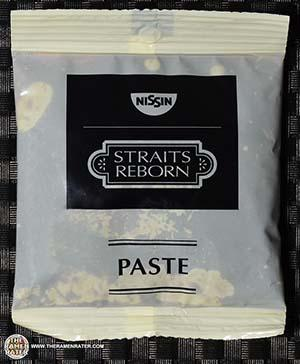 #2524: Nissin Straits Reborn Laksa - Singapore - The Ramen Rater - instant noodles kitchen
