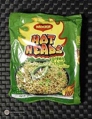 A Spicy Package From India