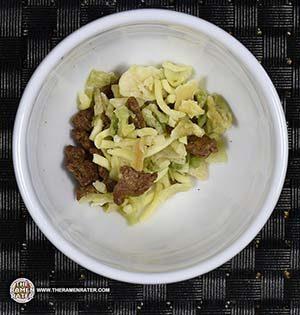 #2603: Paldo Pororo Jjajang Noodle - South Korea - The Ramen Raster - Instant Noodle