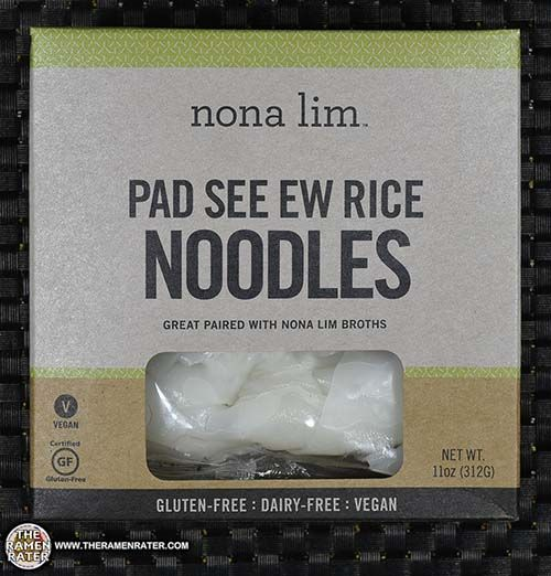 Meet The Manufacturer: Nona Lim Pad See Ew Rice Noodles + Spicy Szechuan Broth