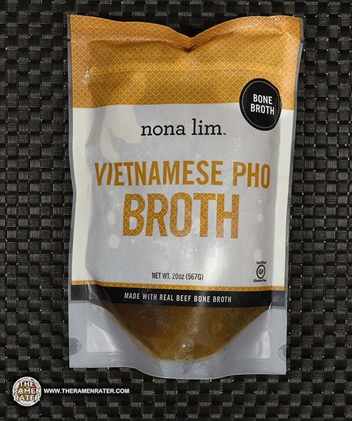Meet The Manufacturer: Nona Lim Pad Thai Rice Noodles + Vietnamese Pho Broth