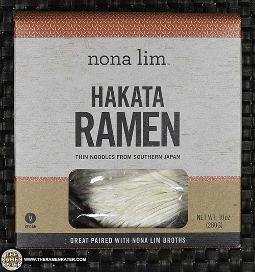 NL5: Meet The Manufacturer: Nona Lim Hakata Ramen + Miso Ramen Broth