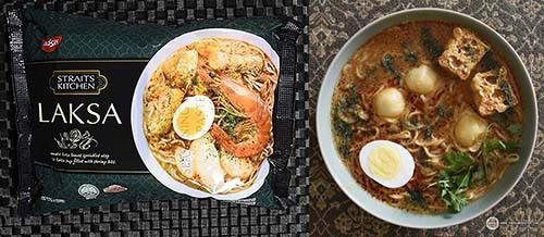 Singaporean Singapore The Ramen Rater's Top Ten Singaporean Instant Noodles Of All Time 2017 Edition