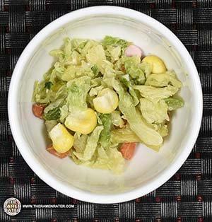 #2647: Marutai Nagasaki Chanpon - Japan - The Ramen Rater - instant noodles champon