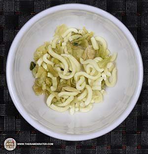 #2668: Samyang Foods Wasa-Mayo Ramen