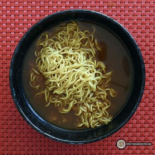 #2631: 18禁カレーラーメン (Age 18 Restricted La-Men Curry Taste) - Japan - The Ramen Rater