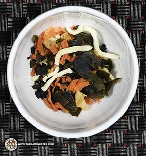 #2696: Nongshim Neoguri Spicy Seafood Flavor Noodle Soup