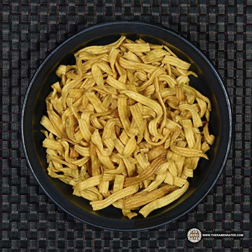 #2706: GGE Ramen Snack Tempura Flavor