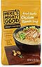 Meet The Manufacturert: #2788: Mike's Mighty Good Craft Ramen Fried Garlic Chicken Flavor Ramen Soup