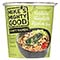 Meet The Manufacturer: #2791: Mike's Mighty Good Craft Ramen Vegetarian Vegetable Ramen Soup