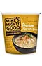 Meet The Manufacturer: #2793: Mike's Mighty Good Craft Ramen Chicken Flavor Ramen Soup