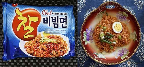 #5: Nongshin Chal Bibim Myun