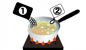 ichiran ramen cooking instructions
