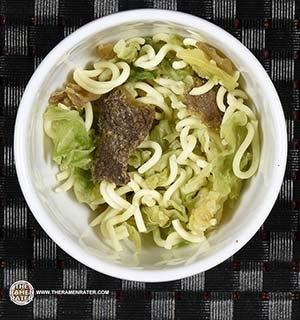 #2770: Sapporo Ichiban Barbeque Yakisoba zenpop zenpop.jp japan japanese