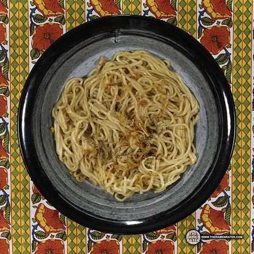 Meet The Manufacturer: #2782: Mr. Noodle Black Vinegar With Spicy Taste