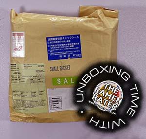 Unboxing Time: A $15 Single Pack Of Ichiran Fukuoka Ramen