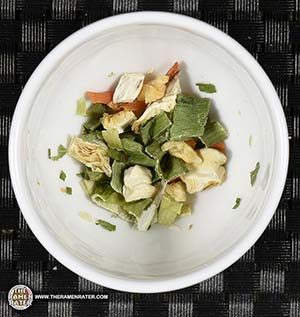 #2840: Samyang Foods Potato Ramen